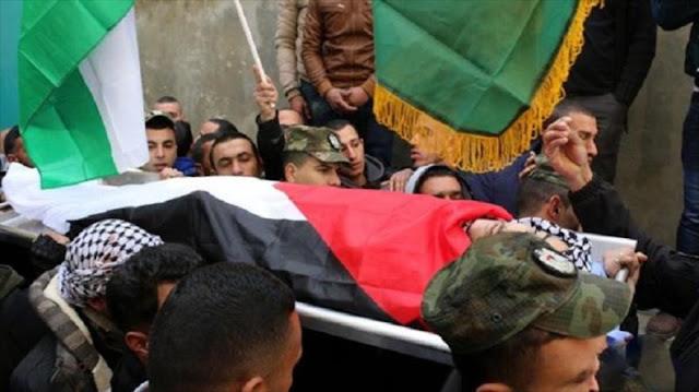 """Denuncian """"ejecución extrajudicial"""" cometido por fuerzas israelíes"""