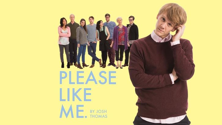 "Please Like Me - Babaganoush (Season Premiere) - Review: ""Questionably Relatable"""
