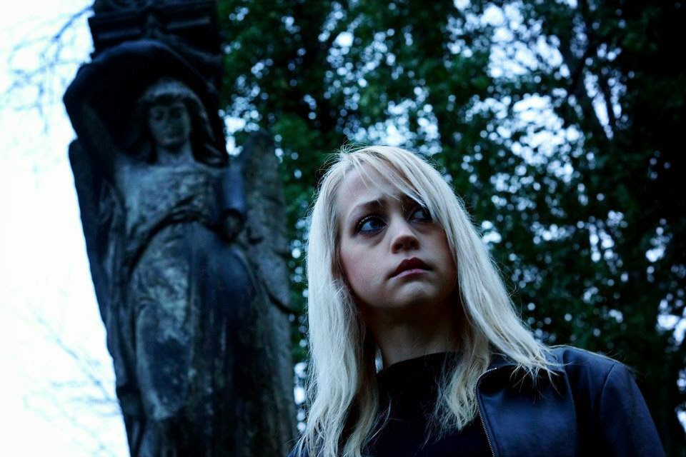 Kerraldine Cosplay - Buffy