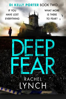 Deep Fear by Rachel Lynch