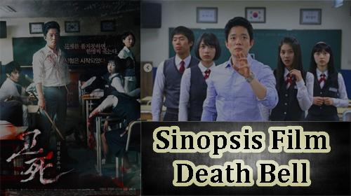 Sinopsis Film Death Bell
