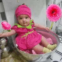 bebek sahibi olma duası
