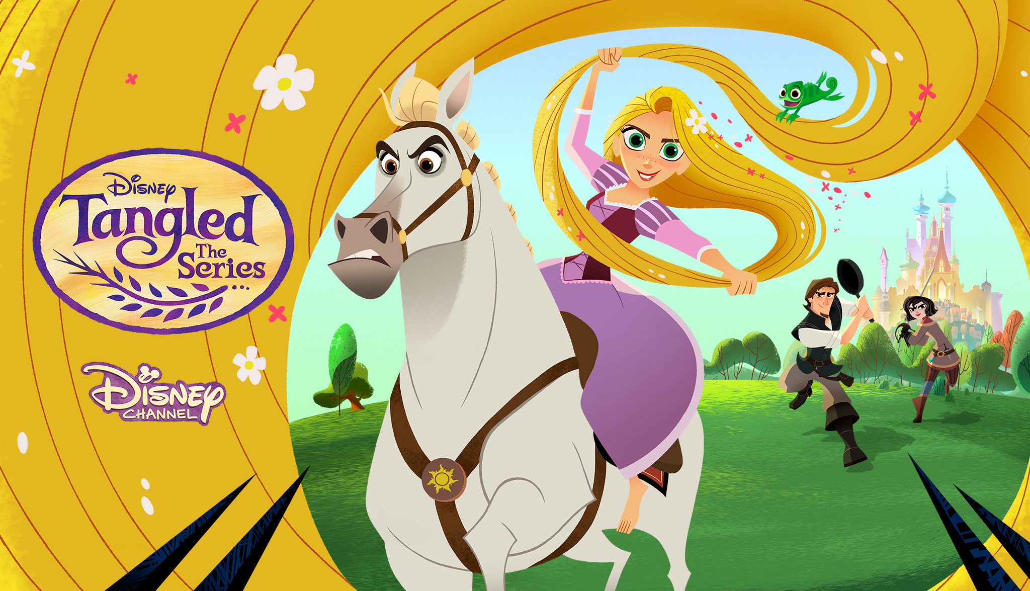 Tangled: The Series: 1×20
