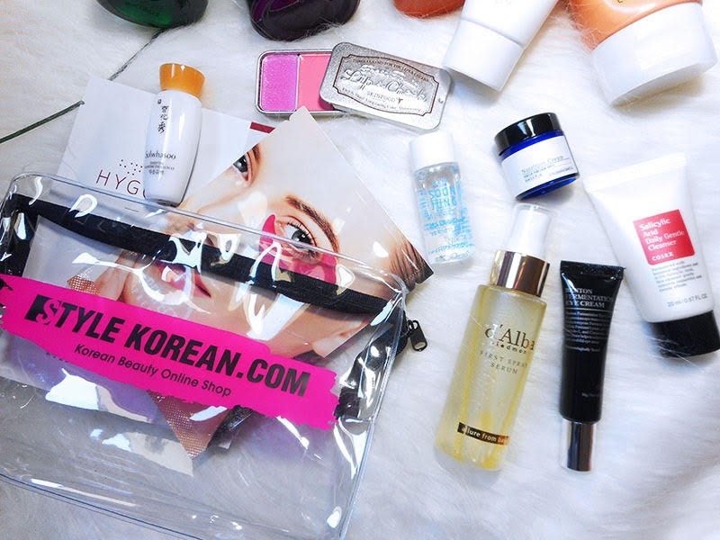 Cosméticos Coreanos online - Style Korean