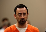 Former US gymnastics doctor pleads guilty to sex abuse