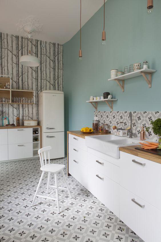 gros crush du moment les carreaux de ciment la ptite bulle d 39 elo. Black Bedroom Furniture Sets. Home Design Ideas