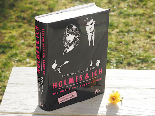holmes-&-ich-buch-blog-rezension