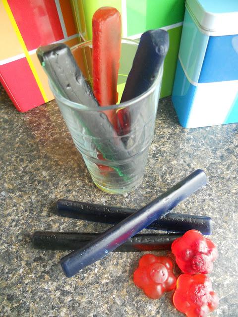 Make: Bathtub Crayons That Work