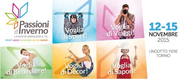 Lingotto Fiere Torino