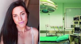 Σιδερένια! Η 23χρονη Διονυσία νίκησε τον καρκίνο στον εγκέφαλο και βγήκε από την εντατική
