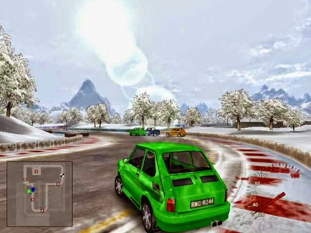 2 Fast Driver Pc Game Free Download Full Version