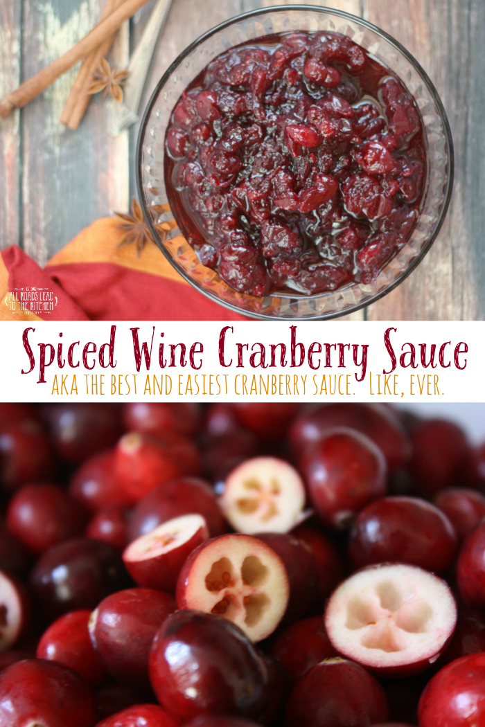 Spiced Wine Cranberry Sauce_