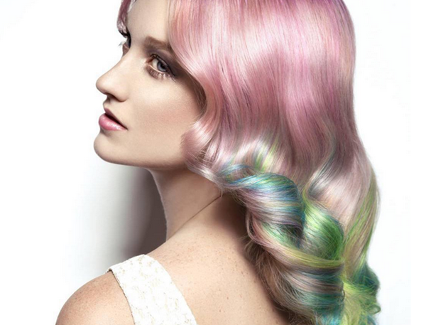 Quem vai de Opal Hair?