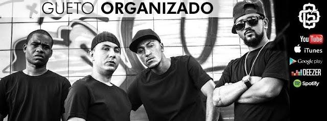 """Gueto Organizado lança o lyric video """"Holocausto"""""""