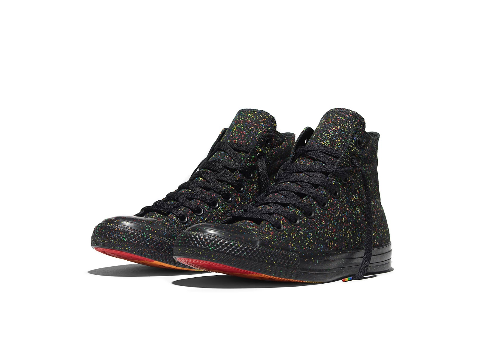 91ff2edf15cb Launching this spring on the classic Converse Chuck Taylor hi and ox  silhouettes