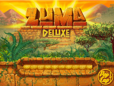Download Zuma Deluxe For PC [FREE]
