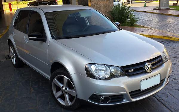 Volkswagen Golf GT 2014