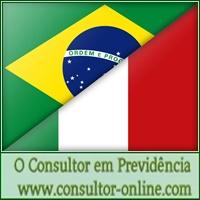 O Acordo Previdenciário entre Brasil e Itália.