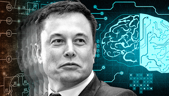 Elon Musk Promises Human To Human & To Machine Telepathy With Neuralink
