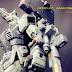 "Custom Build: MG 1/100 RX-78-3 Gundam ""G3"""