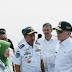 Kunjungan PJ Gubernur Jabar Ke-Proyek Pelabuhan Patimban,Subang