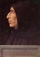 Immagine - Ritratto Fra Savonarola - Autore Baccio dalla Porta