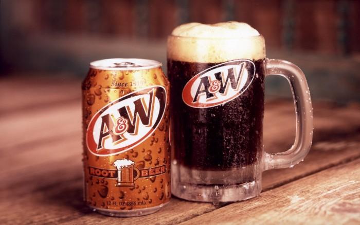 1000 Kleine Dinge In Amerika Warum Root Beer Kein Malzbier Ist