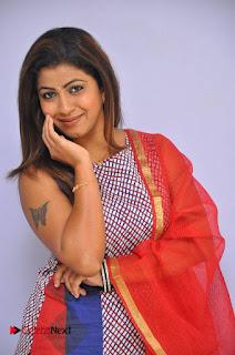 Telugu Actress Geethanjali Stills at Avanthika Movie Trailer Launch Event  0003.jpg