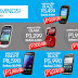 AMAZING SAVINGS! Get up to P2,400 off on selected ALCATEL ONE TOUCH Mobile phones!