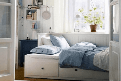 10 Ide Dekorasi Kamar Tidur Kost Mahasiswa