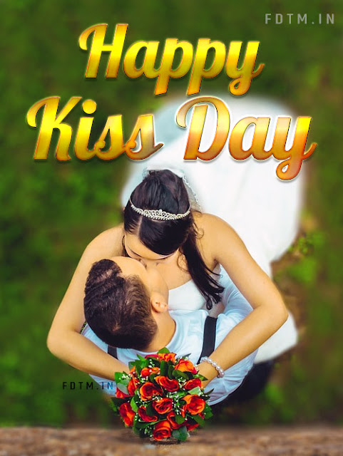 Kiss Day Wallpapers Free Download - Happy Valentine Day
