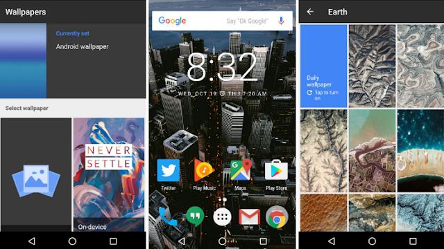 Download Aplikasi Wallpaper Gratis Terbaik untuk Android 9