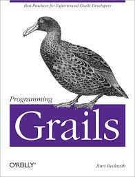 Grails book for experienced Java developers