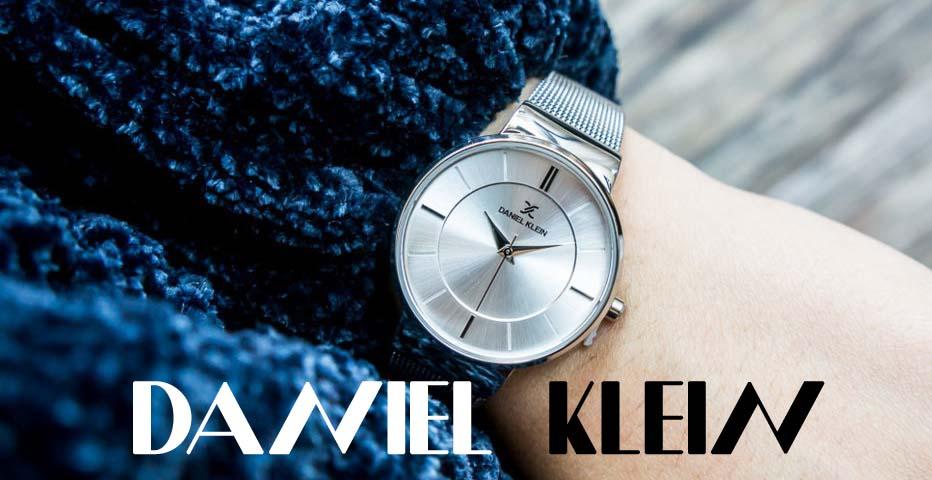 Ceas dama Daniel Klein elegante ieftine online - Reduceri
