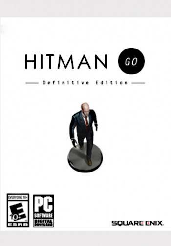 Hitman GO Definitive Edition Download for PC
