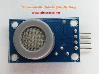 Gas Sensor (MQ-9)