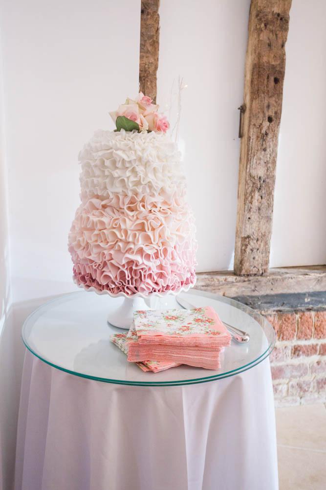 Bridal Lace Applique Floral Corded Wedding Motif Ivory Lace Applique-Trim UQ