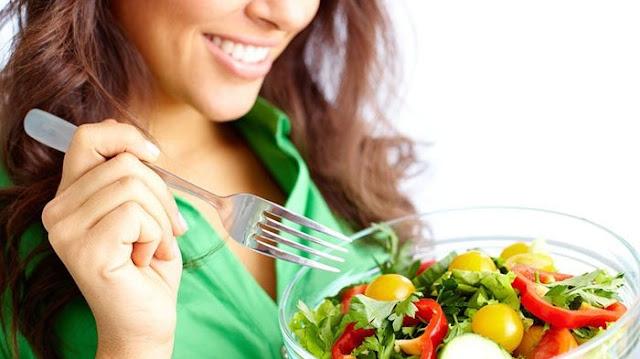 Ingin Cepat Berat Badan Naik? Pilih Makanan Kalori Tinggi Ini