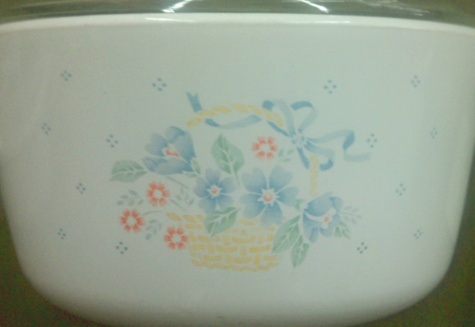 CorningWare 411 About Town With Corningware  This is
