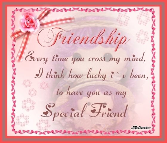 Friendship Day Pics With Quotes: Days 2012: Friendship Day Quotes