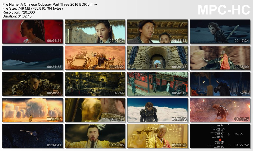 a chinese odyssey part three full movie download in hindi