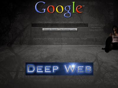 La DEEP WEB Lo más siniestro e inmoral de la red