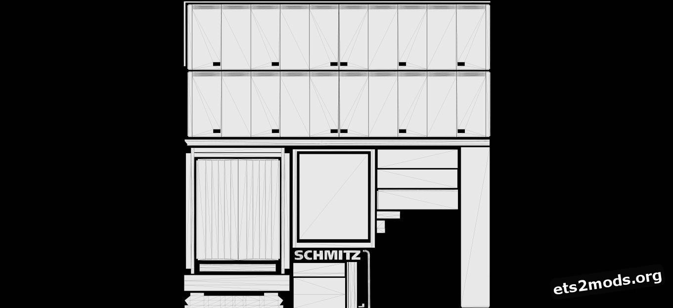 Schmitz Trailer Template by Rommi TZ