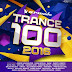 VA - Trance 100 (2016) [WEB] MP3 [320 kbps]