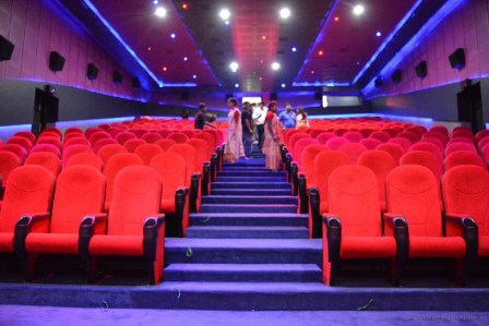 Anwar Cinema Hall Tezpur- Ticket Price , Show Times, Online booking Facility ! All doubts clear !