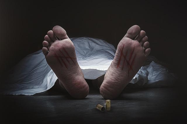 Joven asesinado en Tepeaca