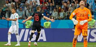 Arjantin - Hirvatistan Canli Maç İzle 21 Haziran 2018