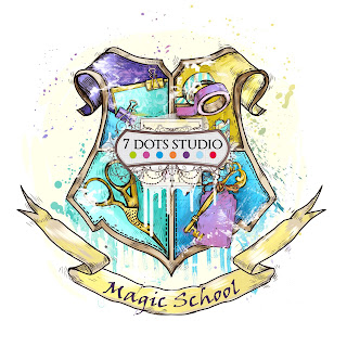 Magic School - 3rd season