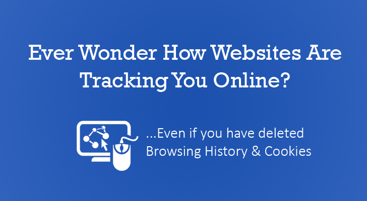 Here's How Websites Are Tracking You Online