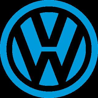 Baixar vetor logo Volkswagen para Illustrator gratis
